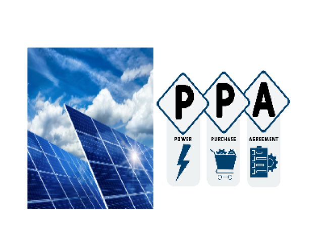 PPA-Fotovoltaica